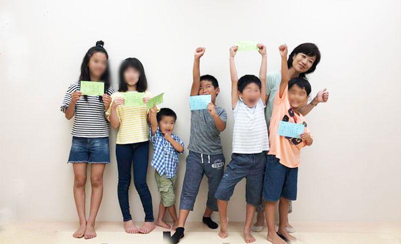 子ども骨盤力診断